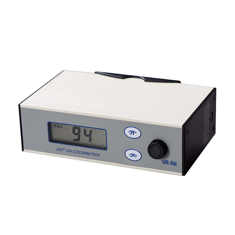 WGG60-ES4 rechargeable stone special gloss meter