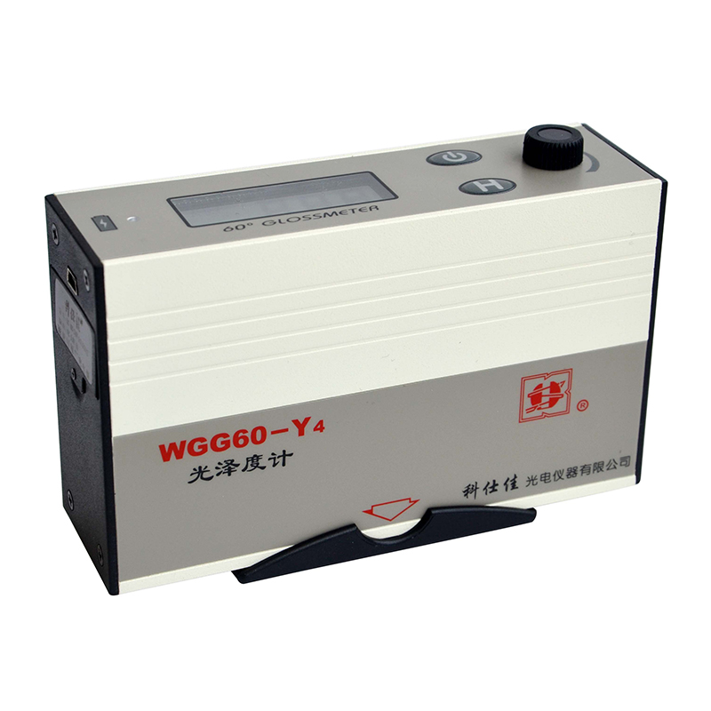 WGG60-Y4 high precision charging type gloss meter