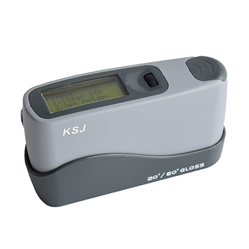 MG26-F2 intelligent two-angle gloss meter